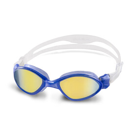 Head Tiger Mid Mirrored Goggle BLBL